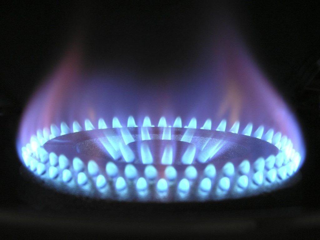 Wartość opałowa gazu